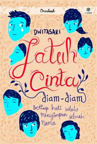 quotes novel jatuh cinta diam diam karya dwitasari winterblue